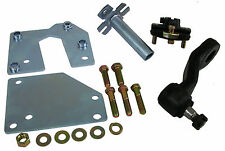 1960-66 Chevy-GMC Truck Power Steering Conversion Kit, Gear Box Input 3/4-30""