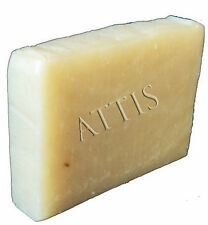 ATTIS Chamomile & Olive Oil Handmade Natural Soap (1pc) | Vegan | Aloe Vera gel