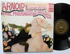 MALCOLM ARNOLD Tam O'Shanter Overture Op. 51 LP Epic NEAR-MINT vinyl    #360