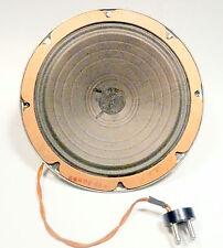"""vintage* STEWART WARNER 02-5T1 BATTERY 1.4 Volt RADIO:  Working 6 & 1/2"""" SPEAKER"""
