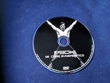 P90X Replacement Dvd 08 Core Synergystics Single Disk Only
