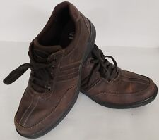 Clarks Men's laceup Shoes In Brown US 10 M