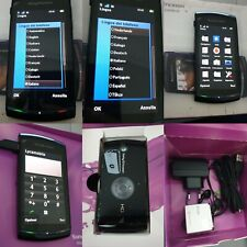 CELLULARE SONY ERICSSON U5i VIVAZ GSM SIM FREE DEBLOQUE UNLOCKED