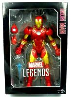 Figurine oversize 28cm incomplet Marvel Légends / icons : Iron Man HASBRO 2015