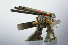 HI-METAL R Fortress Macross HWR-00-MKII Destroyed Destroid Monster Bandai NEW