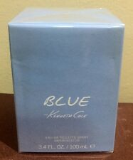 Treehousecollections: Kenneth Cole Blue EDT Perfume Spray For Men 100ml