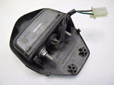 Honda CB600F/CBR600F/cb1000rt Feu arrière éclairage plaque immatriculation