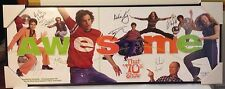 THAT 70'S SHOW RARE LITHOGRAPH 2003 PROMOTION