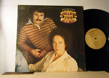 AZTEC TWO-STEP LP Second Step 1975 Rca