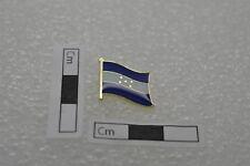 Honduras Flag Lapel Badge / Pin (101)