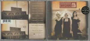 Dixie Chicks - Home  (CD, Aug-2002, Open Wide/Monument/Columbia)
