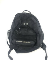 Under Armour Black Backpack-great condition