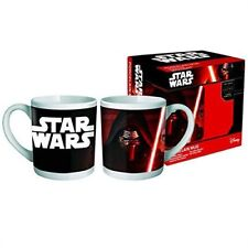 Disney SW-stw28–18KCECBZ–Star Wars Darth Vader–Tazza (H7e)