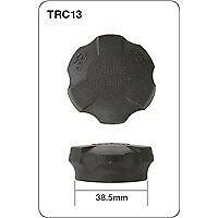 Tridon Blanking Radiator Cap TRC13 fits Hyundai Getz 1.6 (TB)