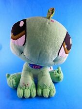 MWT Littlest Pet Shop Virtual Interactive Pet Cloth Lime Green Iguana 2007