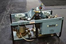 Air Techniques Vacstar 50h Dental Vacuum Pump System Suction Unit For Parts