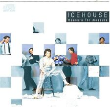 Icehouse Measure For Measure Us Lp