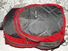 ION Deep Blue Backpacks Red/Black / New
