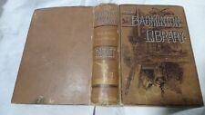CRICKET The Badminton Library 1888