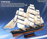 1/150 CLIPPER SHIP CUTTY SARK / ACADEMY MODEL KIT