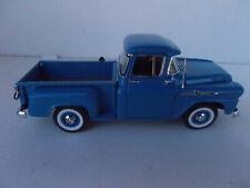 The Danbury Mint Diecast 1:24 1958 Chevrolet Apache Pickup Mint w/ Original Box