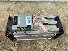 Bitmain Antminer S7 Bitcoin Mining Miner SHA256 S9 S17 S19 Pro Works Great