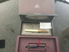 parker 100 fountain pen