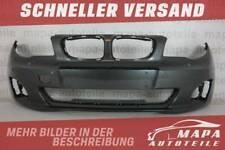 BMW 1er E82 E88 Facelift LCi Bj. ab 2011 Stoßstange Vorne Original SRA PDC TOP