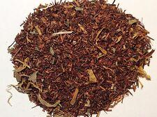Georgia Peach Rooibos Loose Leaf Tea 4oz 1/4 lb