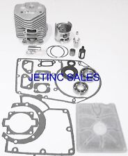 CYLINDER & PISTON KIT FITS STIHL 050 051