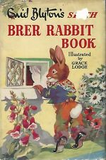 Enid Blyton: 6th Brer Rabbit Book 1st Edition
