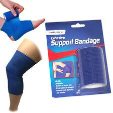Vendaje cohesivo Apoyo Transpirable tendones articulaciones ligamentos & músculos flexible