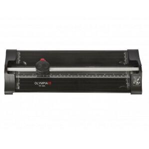 OLYMPIA Rollenschneider Fotoschneider  TR 1003 Neu/OVP Schneidelineal für DIN A4