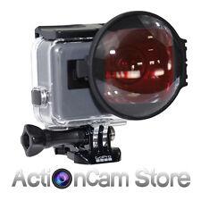 Red Macro Switchblade Combo Filter PolarPro for GoPro HERO5 hero 5 gopro5