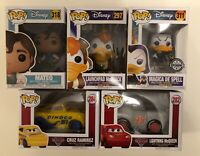 Funko Pop DISNEY * Choose Your Figure * Brand New