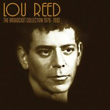 Best of LOU REED 9CD Live on The Radio 76-92 transformer berlin rock roll animal
