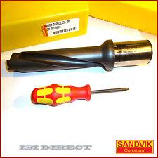 A880-D1062LX31-05 SANDVIK CORODRILL 880 U-DRILL 1.062