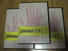 Corel Painter 9.5 Education Edition *** BRAND NEW ***