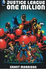 Justice League - One Million 1, Panini