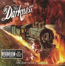 One Way Ticket to Hell & Back, Darkness