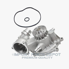 Genuine Engine Water Pump fits 2009-2009 BMW 550i,750i,750Li X6  MFG NUMBER CATA