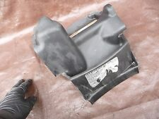 Engine cover pouch underseat BV200 Piaggio Beverly 03  2003 #I19
