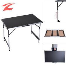 ZNL Klapptisch Campingtisch Gartentisch Klappbar Tisch Picknicktisch Koffertisch