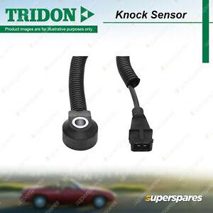Tridon Knock Sensor for Hyundai Accent LC-LS MC Elantra XD Getz TB Tiburon GK