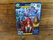 Encore Software Big Fish Games Dark Parables 9: Queen of Sands Collectors Editio