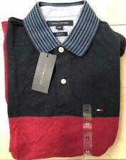 Chemises décontractées et hauts polos Tommy Hilfiger taille M pour homme