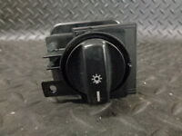 2005 MERCEDES A CLASS A170 PETROL  SE 5DR HEADLIGHT FOG LIGHT CONTROL SWITCH