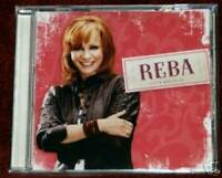 Love Revival - Audio CD By Reba McEntire - VERY GOOD