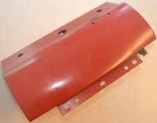 1957-1959 Ford Fairlane Galaxie Glove Box Door Assembly w/ Stop & Hinge OEM 1958