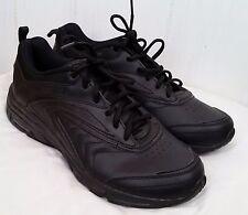 Skechers Shoes Men's Harvard Food Service Oxford Shoes black slip resistant 9.5